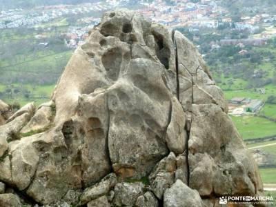 Sierra Porrones-Senda de las Cabras;parque natural gorbea las mejores rutas de senderismo rutas sier